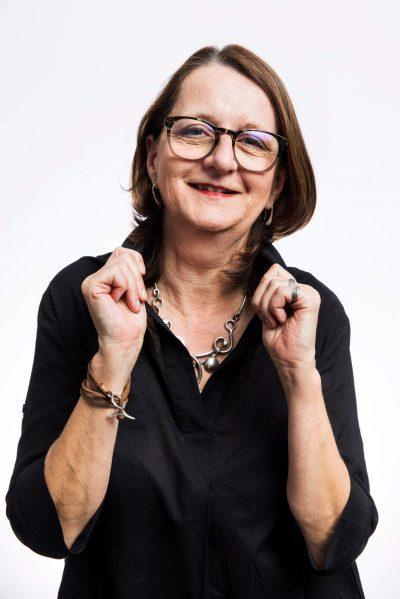Portrait Astrid Wehling