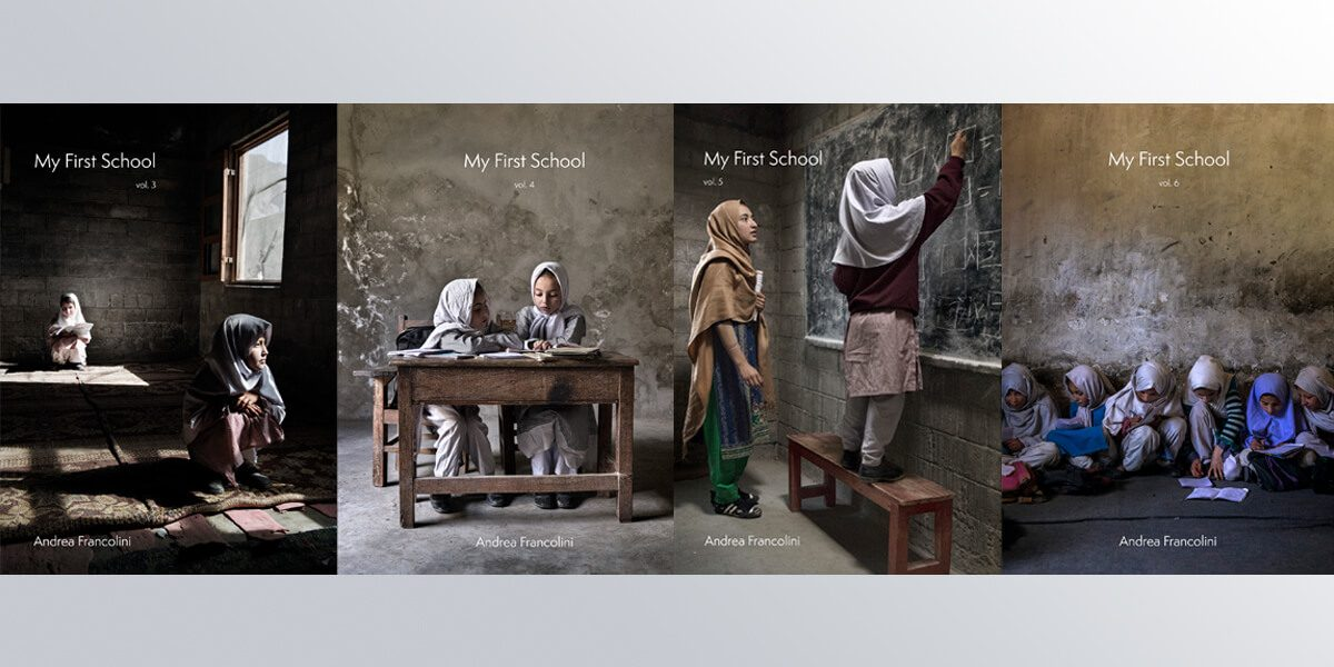 My First School Pakistan page banner